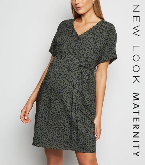 2ba2b11b17ad3 Maternity Dresses | Maternity Maxi & Midi Dresses | New Look