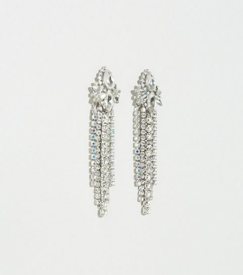 169f899e8 Earrings | Stud, Cross, Long & Tassel Earrings | New Look