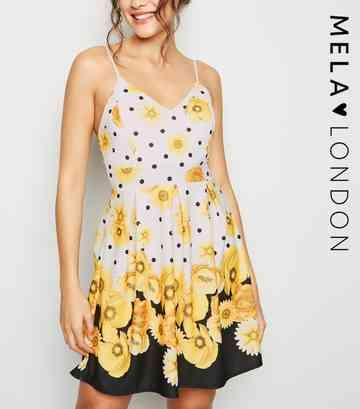 c3f13af71ad1 Mela Clothing   Mela Dresses, Kimonos & Jumpsuits   New Look