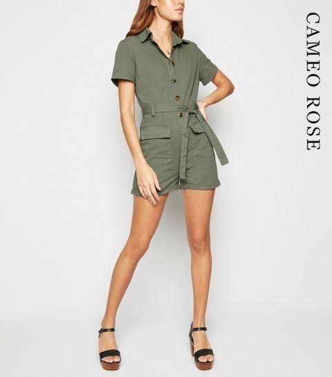 f15e353da492 Cameo Rose Clothing | Cameo Rose Dresses & Jumpsuits | New Look