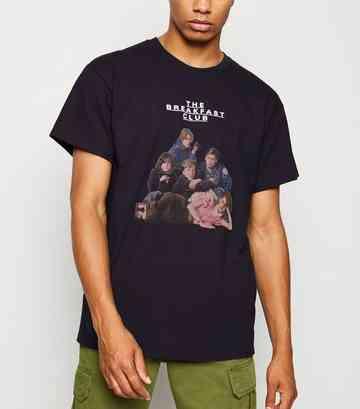 c9052967ac Men's T-Shirts | Men's Cotton & Crew Neck T-Shirts | New Look