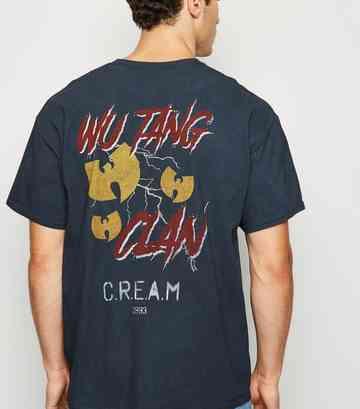 208686543740 Men's Tops & T-Shirts | Plain T-Shirts & Vest Tops | New Look