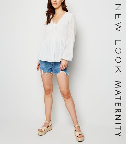 af99474242505 Maternity Tops | Nursing Tops & Vest Tops | New Look