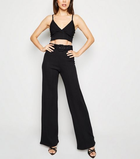 5201a0a62a90 Women's Trousers | Flared Trousers & Summer Trousers | New Look