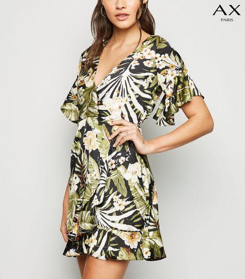 b53f6976 AX Paris Clothing | AX Paris Dresses, Jumpsuits & Tops | New Look