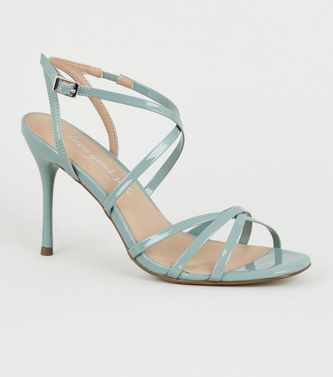 6b97f9276fc51 High Heel Shoes | Closed & Peep Toe Heels | New Look