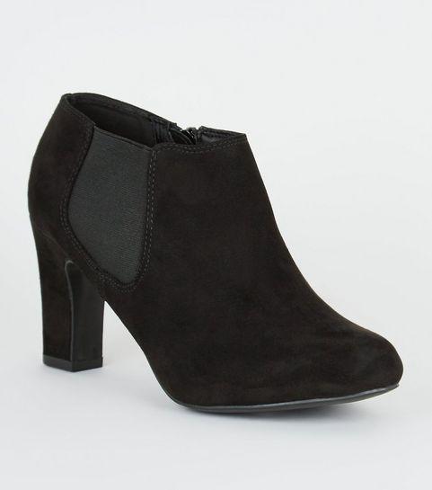 High Heel Shoes   Closed & Peep Toe Heels   New Look