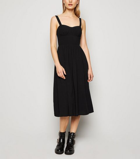 d07e7514987 Black Dresses | Little Black Dresses | New Look