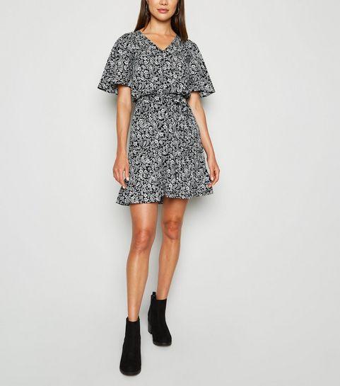 1c2e153f3e7 Floral Dresses | Floral Print Maxi & Midi Dresses | New Look