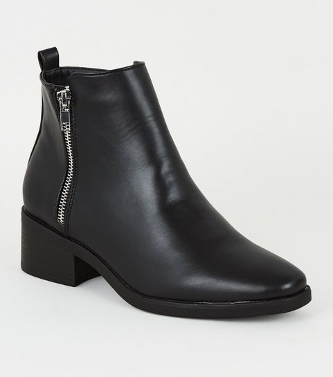 8ae44cf4fe3 Women's High Heel Boots | Heeled & Ankle Boots | New Look