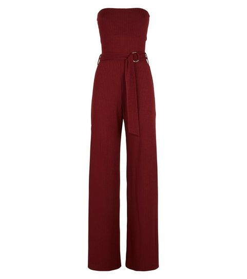 Jumpsuits & Playsuits | Culotte Jumpsuits & Rompers | New Look