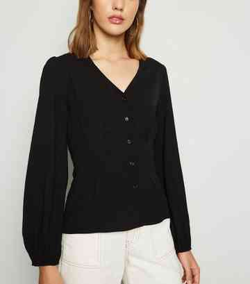 1dc0622a822 Women's Shirts & Blouses   Long Blouses & Shirts   New Look