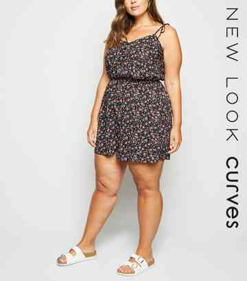65694f5f23 Women's Plus Size Clothing | Tops, Dresses & Jeans | New Look