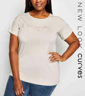 c67fb025fd2c Women's Plus Size Clothing | Tops, Dresses & Jeans | New Look