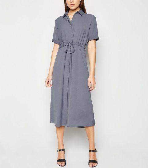 5948453bcd Shirt Dresses | Long Shirt Dresses & Denim Shirt Dresses | New Look