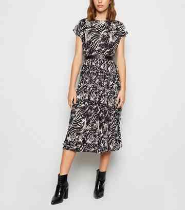 8acad020014 Midi Dresses | Knee Length Dresses | New Look