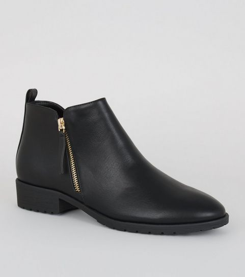 b6034b634ac Chelsea Boots | Heeled Chelsea Boots | New Look