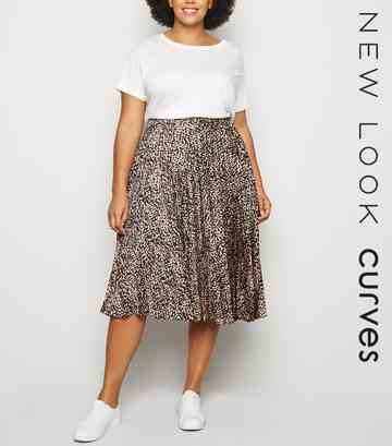 fe1ffb7e0b6 Women's Plus Size Clothing | Tops, Dresses & Jeans | New Look