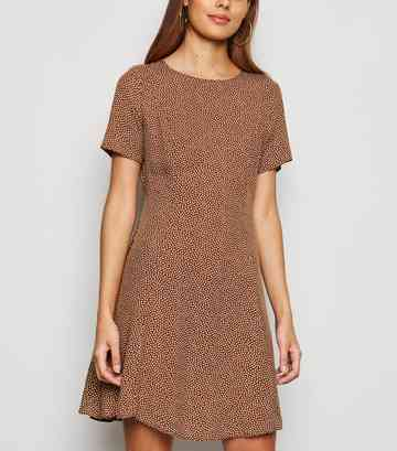 24221691eca Polka Dot Clothing | Polka Dot Dresses, Tops & Blouses | New Look