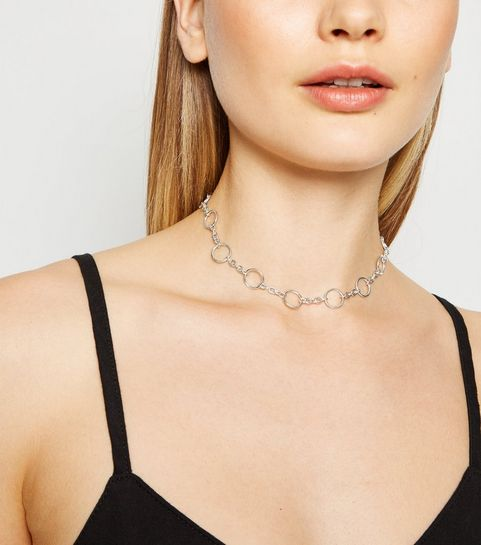 9bf316d3b68e6 Chokers | Choker Necklaces & Black Chokers | New Look