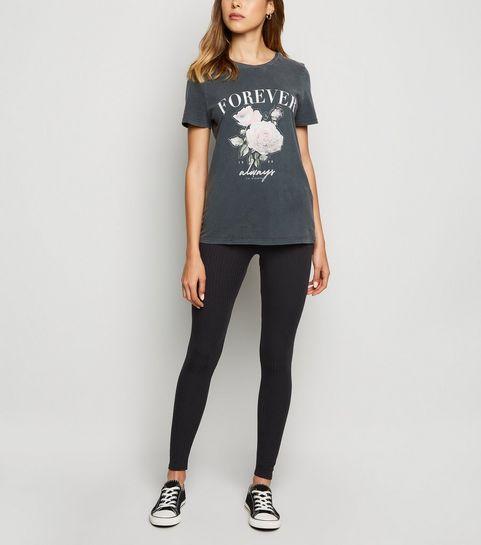 ad5e19a73c58f Leggings | Black, Pattern & Sports Leggings | New Look