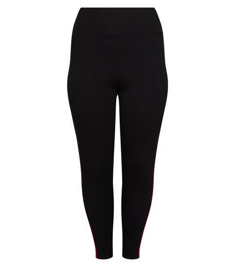 430f2a7c845 Leggings | Black, Pattern & Sports Leggings | New Look