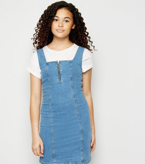 49a7c22701e Girls' Clothing | Girls' Dresses, Tops & Jeans | New Look