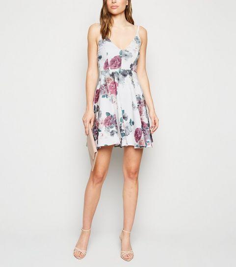 62eed6016 Floral Dresses | Floral Print Maxi & Midi Dresses | New Look