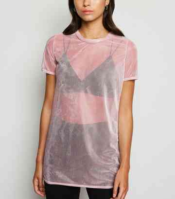 c5248311f55e Women's T Shirts | T-Shirts For Women | New Look