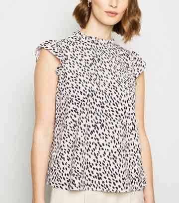 526bdab6da71 Women's Sleeveless Tops | Sleeveless Blouses & Tank Tops | New Look