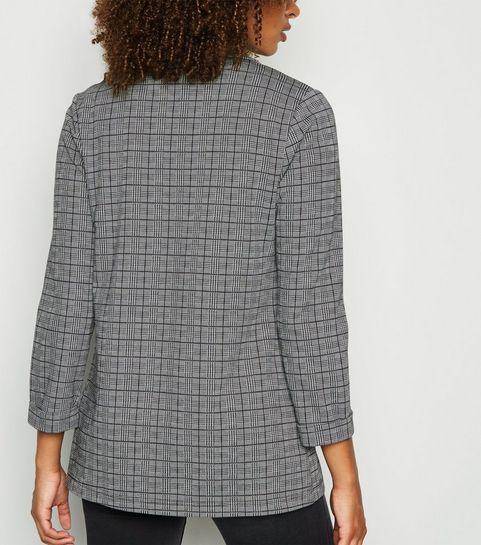 Grey Jackets Grey Blazers Coats Amp Outerwear New Look