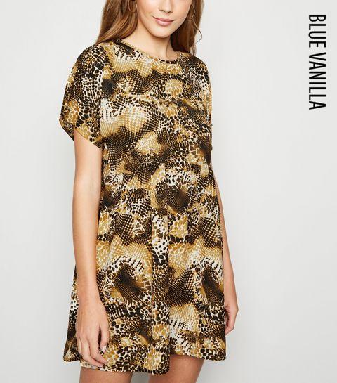 75e965c044d8 Blue Vanilla Clothing | Blue Vanilla Dresses & Tops | New Look