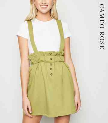 cd31a60ce0c452 Cameo Rose Clothing | Cameo Rose Dresses & Jumpsuits | New Look