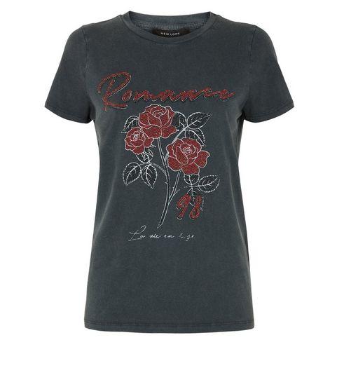 b545593cc6e Women's T Shirts | T-Shirts For Women | New Look