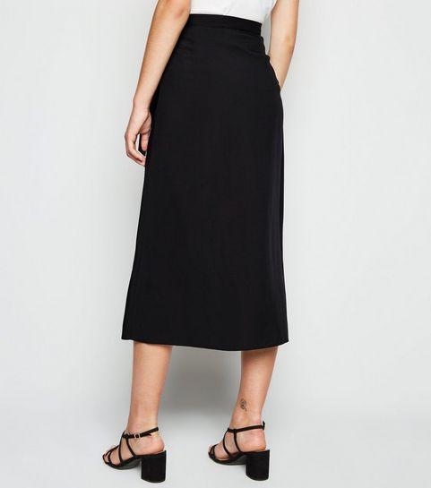 4b73081bc6db06 Midi Skirts | Pleated Midi and A-Line Midi Skirts | New Look