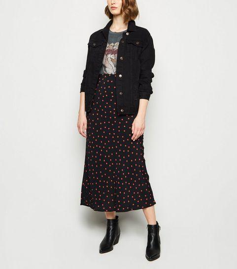 a9b52765168fc Jupes femme   Mini-jupes et jupes en jean   New Look