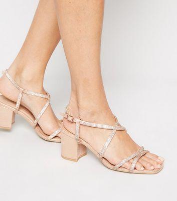 New Look Wide Fit Schuhe online kaufen | Upgrade für deinen