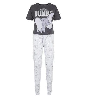 Disney Dumbo PyjamasKids Dumbo PyjamasDumbo Pyjama set
