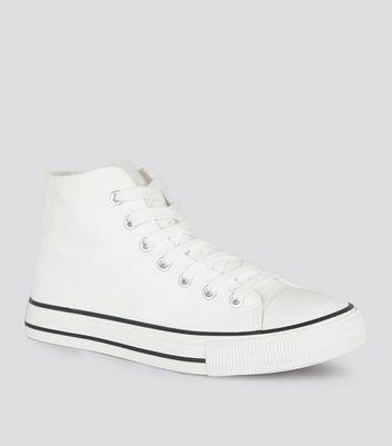 Clothes, Shoes \u0026 Accessories White