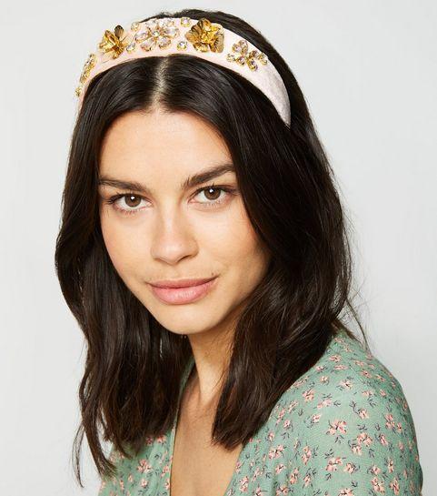 Women S Hair Accessories Hairbands Hair Bows New Look