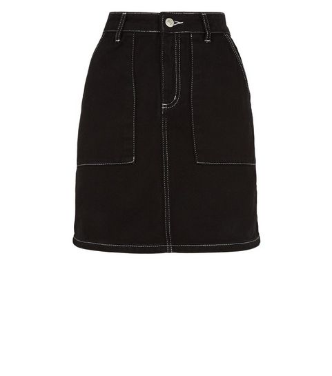 fabe04902 Women's Skirts   High Waisted Skirts & Long Skirts   New Look
