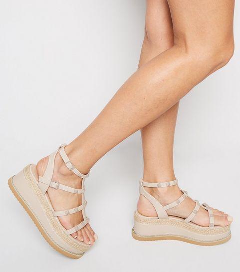 53abee7a5dfe6 Women's Sandals | Ladies' Sandals & Gladiator Sandals | New Look