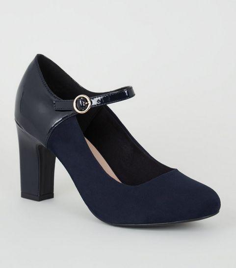 les ventes chaudes emballage élégant et robuste de style élégant Chaussures femme |Chaussures pied large | New Look