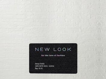 Store Card UK | New Look UK